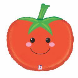 Balon Grabo 25'' 64cm Pomidor