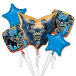 "Bukiet balonów ""Batman"""