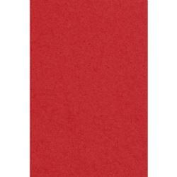 Obrus plastikowy na rolce - czerwony 30,4x1 m