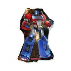 Balon foliowy 24 cale FX - Transformers - Optimus,