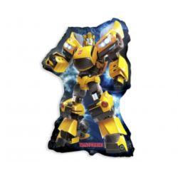 Balon foliowy 24 cale FX - Transformers - Bumblebe