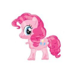 Chodzący balon foliowy My Litte Pony 66x73 cm
