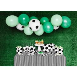 Zestaw dekoracji party - Piłka, mix