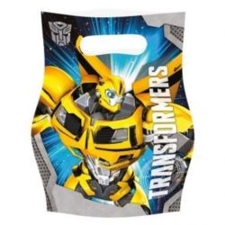 Torebki prezentowe Transformers 2