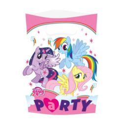 Torebki prezentowe My Little Pony
