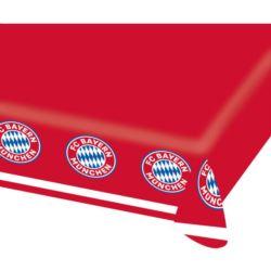 Obruz FC Bayern Monachium papier 120 x180 cm