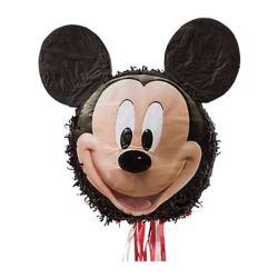 Pull-Pinata Mickey Mouse
