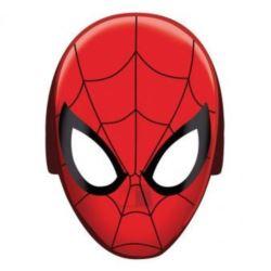 Maska Spider Man 8 szt.