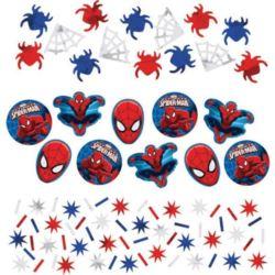 Konfetti Spider Man 34 g