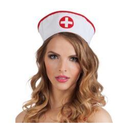 Czepek pielęgniarki