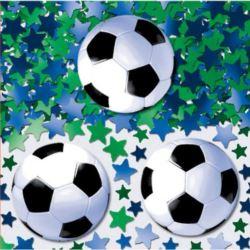 Konfetti Piłka Nożna 14g