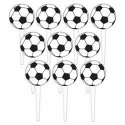 Pikerkow Championship Soccer plastikowe 7,6 cm