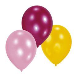 "Balony lateksowe 9"""