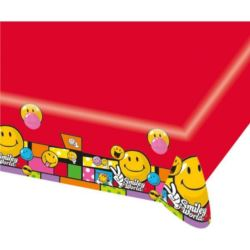 Obrus Smiley Comic 120x180 cm