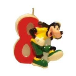 """Disney cyferka """"8"""""""