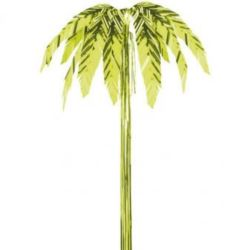 Zestaw dekoracyjny Palmy 150 cm