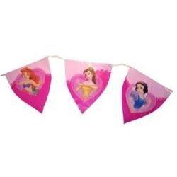 """balony, balony na hel, dekoracje balonowe, balony Łódź, balony z nadrukiem, Baner """"Cinderella"""", flagi"""