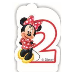 """Świeczka Disney """"Minnie Cafe 2"""""""
