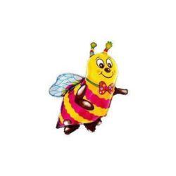 """Balon, foliowy 24"""" FX - """"Pszczoła Bee"""""""