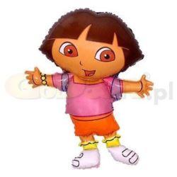 "Balon, foliowy 24"" FX - ""Dora"""