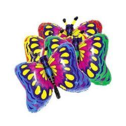 """Balon, foliowy 14"""" FX - """"Butterfly - Motyl"""""""