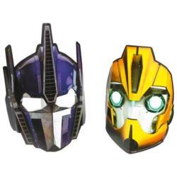 Maski Transformers 6 szt.