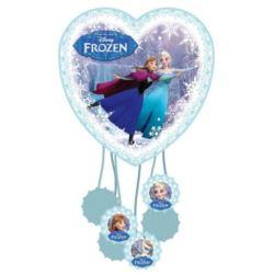 balony, balony na hel, dekoracje balonowe, balony Łódź, balony z nadrukiem, Piniata Kraina Lodu