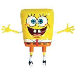 """balony, balony na hel, dekoracje balonowe, balony Łódź, balony z nadrukiem, Dmuchaniec """"Sponge Bob"""" 60 cm"""