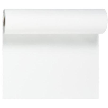 Bieżnik biały 40x24m