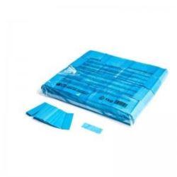 Magick fx confetti 55x17mm 1 kg j.niebieski