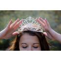 Tiary, korony, opaski
